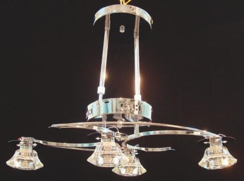 Luces led cocina moderna - Iluminacion de techo ...
