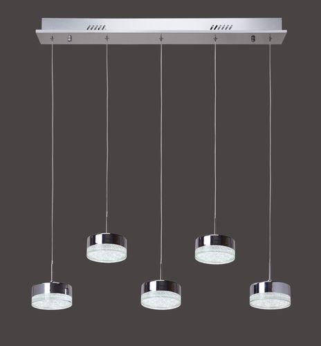 Lamparas de techo modernas iluminacion leds com - Lamparas led modernas ...